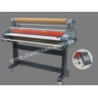 China Hot and cold laminating machine FM-1100 on sale