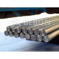 ISO f7 CK45 Induction Hardened Chrome Plated Piston Rod with