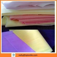 Quality Fair Supplier 100% cotton yarn Dyed Color Double Brushed Flannel Fabric Factory for sale