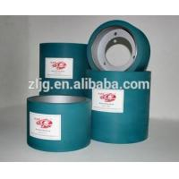 6inch cast iron drum rice huller with polisher