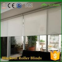 Buy cheap DIY Sunscreen Shading motorized curtain from wholesalers