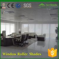 Living Room roller blinds curtains restaurant curtain Manufactures