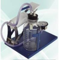 FOOT OPERATED SUCTION PUMP MEDICAL(EMX-006) Manufactures