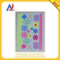 Quality Fluorescent colors temporary tattoo and beatiful waterproof body tattoo stickers Manufactures