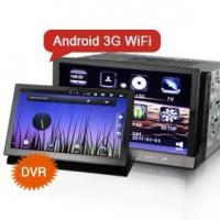 China Android Car DVD Player-> Erisin ES7037A 7 HD DVR... on sale