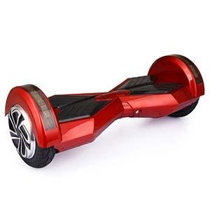 Quality Bluetooth With LED Two Wheels Self Balance Scooter for sale