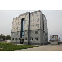 Prefabricated Apartment Building Prefabricated Apartment Building Manufactures