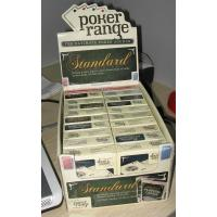 Poker Chip MODEL: playing cards with presentation box1 Manufactures