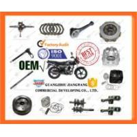 Best Quality China Custom Wholesale All Kinds of Motorcycle Spare Parts Manufactures