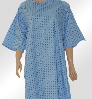 China For Hospitals Doctor wears