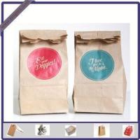 China Candy Buffet Bags Wedding Party Birthday Favour Paper Bag on sale