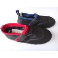 China Newest Style Beach Water Shoes Aqua Shoes on sale