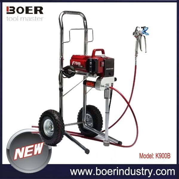 Quality Airless Paint Sprayer K900B for sale