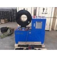 Factory production! CE certificates! hot sale 6 hose crimping machine best sale in China! Manufactures