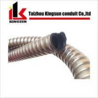 Good performance plastic coated metal hose Manufactures