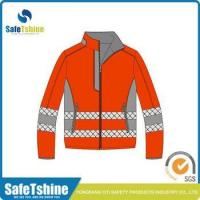 The best sell new style unisex safety useful reflective wholesale sportswear Manufactures