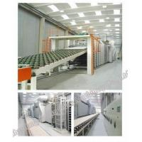 Gypsum Plaster Board Production Line Manufactures