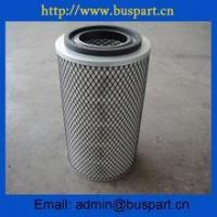 Buy cheap Bus Chassis Parts Engine air filter for Yutong bus from wholesalers