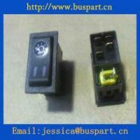 light system Bus air condition rocker switch Manufactures