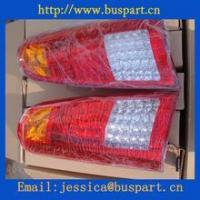 Bus Lamp HIGH QUALITY YUTONG ZK6129 BUS REAR LED LAMP Manufactures