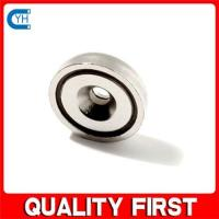 China Multipole Ring Magnet on sale