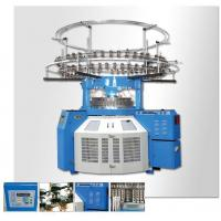 Double Knitting Machine High Speed Double Knitting Machine Series(XP-770) Manufactures