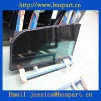 Buy cheap Bus Glass Yutong bus glass *bus side window glass from wholesalers