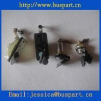Bus Body Parts Bus fuel tank lock for sale Manufactures
