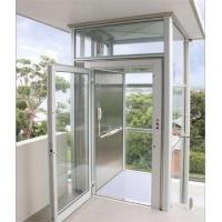 Buy cheap Elevator Traction Home Elevator from wholesalers