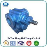 ZYB series diesel fuel booster pump Manufactures