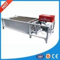 professional export made in China bamboo toothpick machine by single set or whole line Manufactures