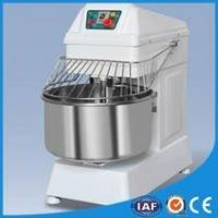 Commercial use double speed flour mixing machine Manufactures