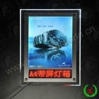 New hot innovative acrylic led message board made in China Manufactures