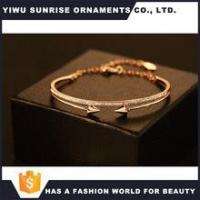 Buy cheap Wholesale Stainless Steel Gold Bracelet from wholesalers