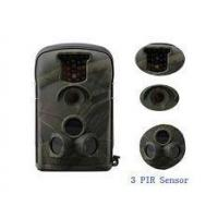 Buy cheap Abstract: Infrared hunting camera waterproof Ltl-5210A-1, Infrared Hunting Camera Waterproof from wholesalers