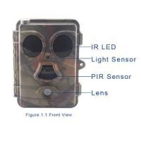 Buy cheap Abstract: L360-3, 850nm LED Infrared Hunting Camera from wholesalers