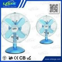 China FT-30MA 2015 colorful antique new model table fan with cheap price on sale