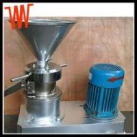 hig speed home peanut butter machine small Manufactures