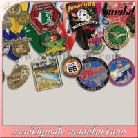 China religious medals wholesale on sale
