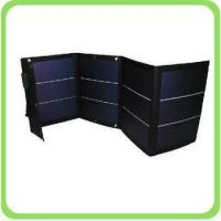 China solar cell phone charger (SFC-12A) on sale