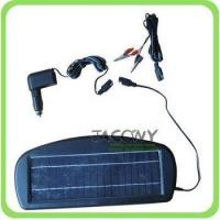 Buy cheap Car solar charger (SCC-4.5) from wholesalers