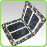 Buy cheap Portable solar panel charger (SPC-06) from wholesalers
