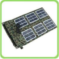 Buy cheap 18w Portable solar charger SPC-18 from wholesalers