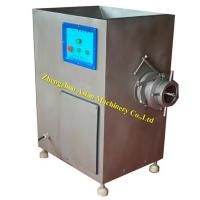meat grinding machine Manufactures