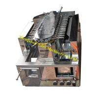 rotary bbq grill machine Manufactures