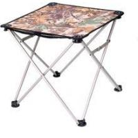 Camo Series Folding Camping Chair Manufactures