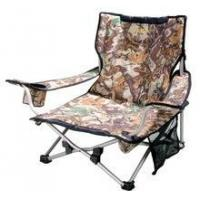 Buy cheap Camo Series Folding Camping Chair from wholesalers
