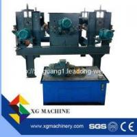 China Fiber Cement Board Production Lline xg-Oil brushing machine on sale
