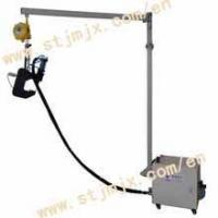 Buy cheap Portable hand clamp flanging riveting machine for Semi-tubular Rivet from wholesalers