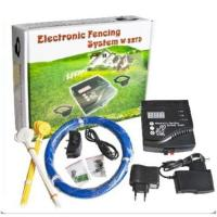 Rechargeable Electronic Fencing System W-227D Manufactures